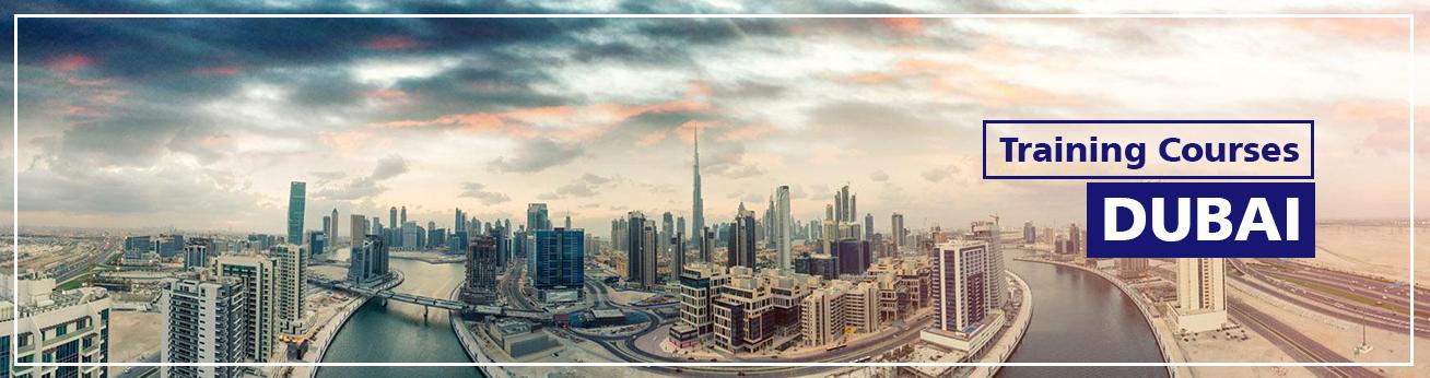 دورات تدريبية في دبي